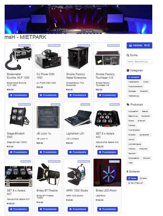 Premium Direkt Medienservice