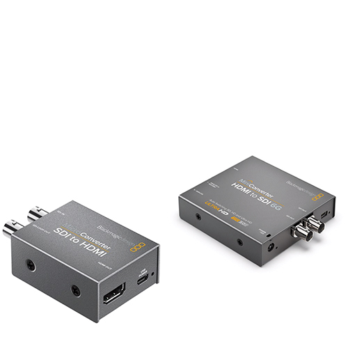 Black Magic Div SDI-HDMI-Konverter