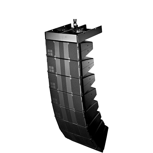 d&B Line-Array  T10 8 x 2