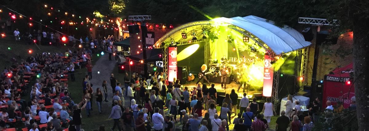 Feste In Karlsruhe Und Umgebung